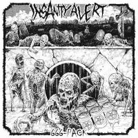 INSANITY ALERT (Aut) - 666-Pack, CD
