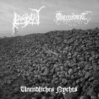 IRRLYCHT (Ger) / MALCUIDANT (Fra) - Unendliches Nychts, CD
