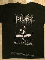 ISTIDRAJ (Sgp) - Blasphemized Perversion, TS