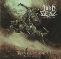 LORD BELIAL (Swe) - Revelation (The 7th Seal), CD
