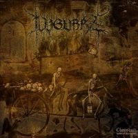 LUGUBRE (Hol) - Chaoskult (Hymns of Destruction), CD