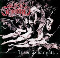 MÖRK GRYNING (Swe) - Tusen år har gått..., GFLP