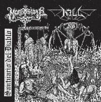 MORBOSIDAD (USA) / KILL (Swe) - Santuario del Diablo, EP