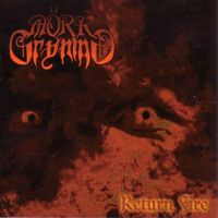 MÖRK GRYNING (Swe) - Return Fire, DigiCD