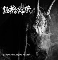 MORKETIDA (Fin) - Panphage Mysticism, CD
