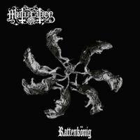 MÜTIILATION (Fra) - Rattenkönig, LP