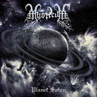 MYSTICUM (Nor) - Planet Satan, DigibookCD