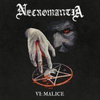 NECROMANTIA (Gre) - IV: Malice, CD