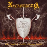 NECROMANTIA (Gre) - The Sound of Lucifer Storming Heaven, CD
