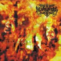 NECROPHOBIC (Swe) - The Third Antichrist, LP
