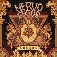 NERVOCHAOS (Bra) - Ablaze, SlipcaseCD