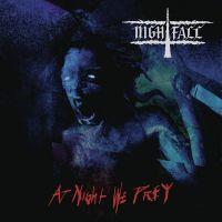 NIGHTFALL (Gre) - At Night We Prey, DigiCD
