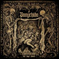 PANYCHIDA (Cze) - Haereticalia - The Night Battles, LP