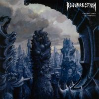RESURRECTION (USA) - Embalmed Existence, 2CDs (Slipcase)