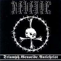 REVENGE (Can) - Triumph.Genocide.Antichrist, CD