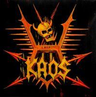 SADISTIK EXEKUTION (Aus) - K.A.O.S, CD