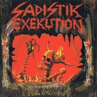 SADISTIK EXEKUTION (Aus) - The Magus, CD
