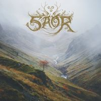 SAOR (UK) - Aura, SlipcaseCD