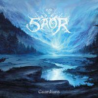 SAOR (UK) - Guardians, 2LP (Gold)