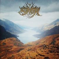 SAOR (UK) - Roots, SlipcaseCD
