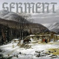 SERMENT (Can) - Chante, ô flamme de la liberté, CD