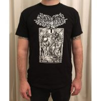 SHROUD OF SATAN (Ger) - Of Evil Descent, TS
