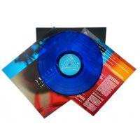 SOLEFALD (Nor) - Pills Against the Ageless Ills, LP (blue transparent vinyl)