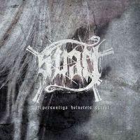 SVART (Swe) - Det personliga helvetets spiral, CD
