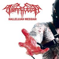 TSATTHOGGUA - Hallelujah Messiah, LP