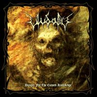 ULVDALIR (Rus) - Hunger for the Cursed Knowledge, CD