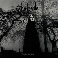 ULVEHYRDE (Nor) - Englemakersken, LP (black vinyl with A5 booklet + A2 Poster)