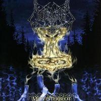 UNLEASHED (Swe) - Midvinterblot, LP