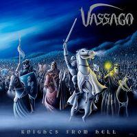 VASSAGO (Swe) - Knights from Hell, LP