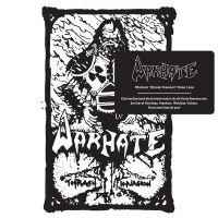 WARHATE (Bra) - Thrash Invasion, 2GFLP
