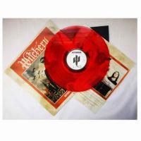 WITCHERY (Swe) - Witchkrieg, LP (transparent red vinyl)