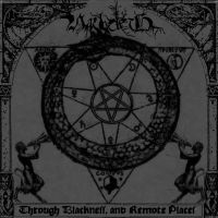 NARBELETH  – Through Blackness and Remote Places, CD
