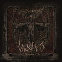 VALKYRJA (Swe) - The Antagonist´s Fire, CD