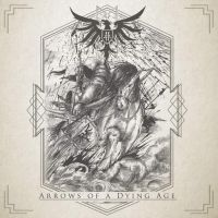 FIN (USA) - Arrows Of A Dying Age, CD