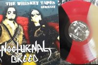 NOCTURNAL BREED (Nor) - The Whiskey Tapes - Germany, LP