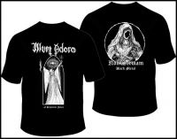 ILLUM ADORA (Ger) - ... Of Serpentine Forces, TS