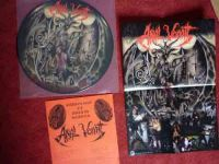 ANAL VOMIT (Peru) – Gathering Of The Putrid Demons PicLP