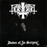 BEASTCRAFT (Nor) - Dawn of the Serpent, LP