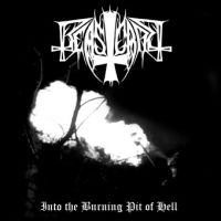 BEASTCRAFT (Nor) - Into The Burning Pit Of Hell, LP