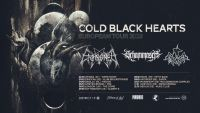 Cold Black Heart Tour 2020, Hardticket