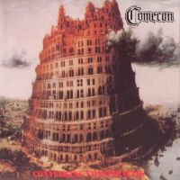 COMECON (Swe)  -Converging Conspiracies, CD