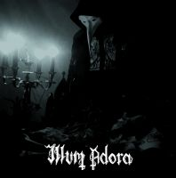 ILLUM ADORA (Ger) - ... Of Serpentine Forces, LP