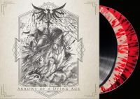 FIN (USA) - Arrows Of A Dying Age, LP