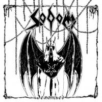SODOM (Ger) - Demonized, CD