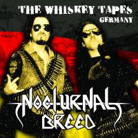NOCTURNAL BREED (Nor) - The Whiskey Tapes - Germany, CD