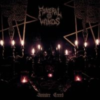 FUNERAL WINDS (NL) - Satanic Creed, CD